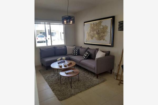 Foto de casa en venta en residencial los prados 100, el sol, querétaro, querétaro, 5396525 No. 03