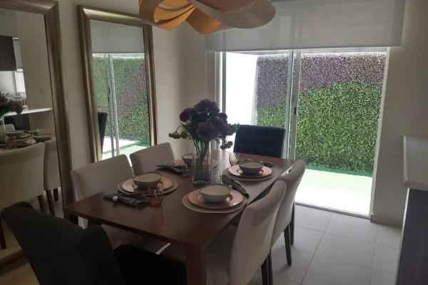 Foto de casa en venta en residencial los prados 100, el sol, querétaro, querétaro, 5396525 No. 04