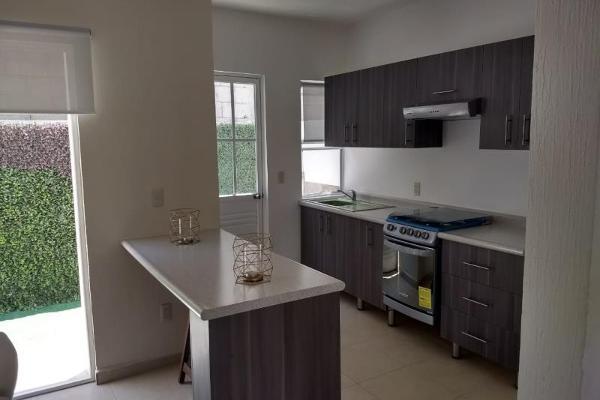 Foto de casa en venta en residencial los prados 100, el sol, querétaro, querétaro, 5396525 No. 05