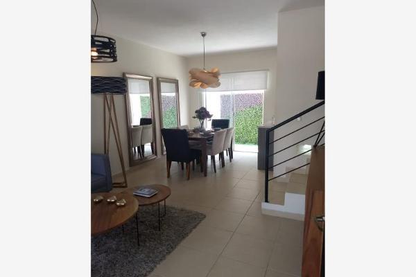 Foto de casa en venta en residencial los prados 100, el sol, querétaro, querétaro, 5396525 No. 06