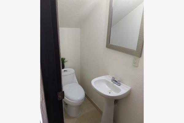 Foto de casa en venta en residencial los prados 100, el sol, querétaro, querétaro, 5396525 No. 08