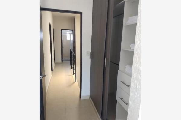 Foto de casa en venta en residencial los prados 100, el sol, querétaro, querétaro, 5396525 No. 09