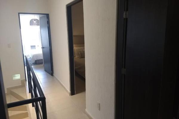 Foto de casa en venta en residencial los prados 100, el sol, querétaro, querétaro, 5396525 No. 12