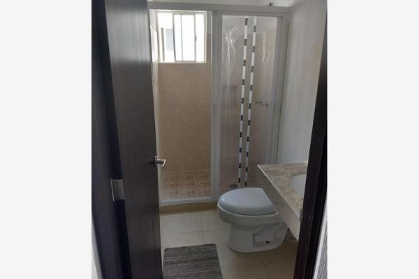 Foto de casa en venta en residencial los prados 100, el sol, querétaro, querétaro, 5396525 No. 16