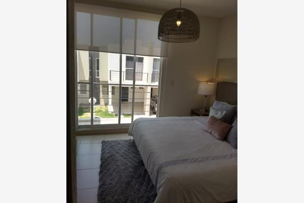 Foto de casa en venta en residencial los prados 100, el sol, querétaro, querétaro, 5396525 No. 17