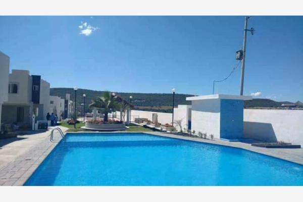 Foto de casa en venta en residencial los prados 100, el sol, querétaro, querétaro, 5396525 No. 18