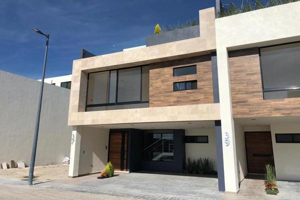 Foto de casa en venta en residencial lucendi 101, san diego, san andrés cholula, puebla, 0 No. 01