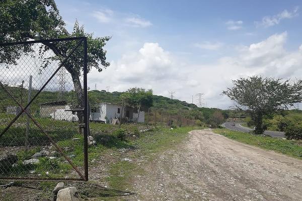Foto de terreno habitacional en venta en  , residencial maravillas i, yautepec, morelos, 5380958 No. 02
