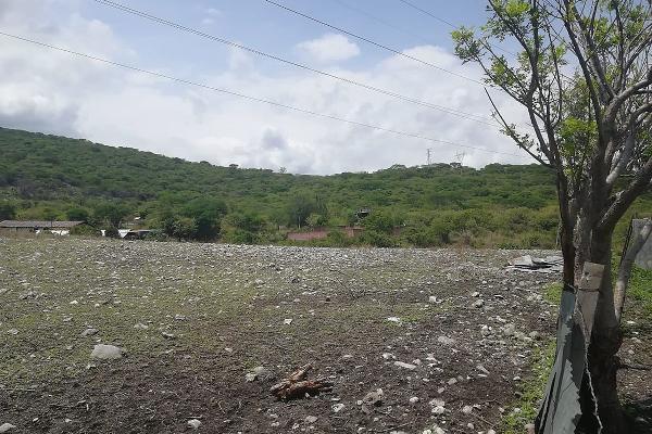 Foto de terreno habitacional en venta en  , residencial maravillas i, yautepec, morelos, 5380958 No. 06