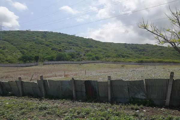 Foto de terreno habitacional en venta en  , residencial maravillas i, yautepec, morelos, 5380958 No. 07
