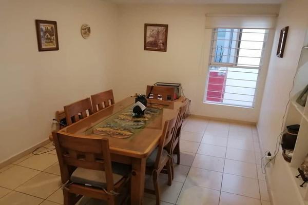 Foto de casa en venta en  , residencial marfil, guanajuato, guanajuato, 15675436 No. 07
