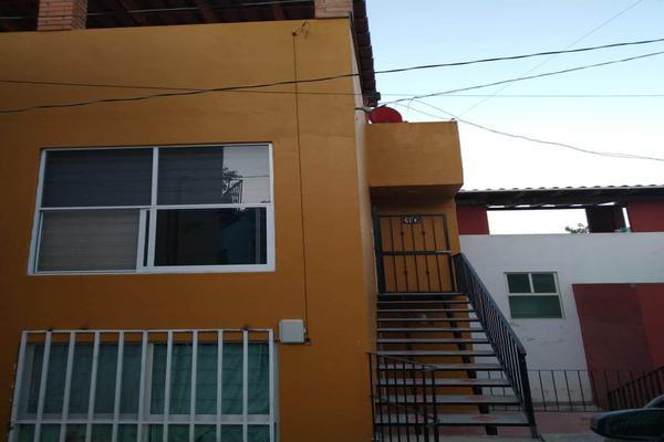 Foto de casa en venta en  , residencial marfil, guanajuato, guanajuato, 15675436 No. 08