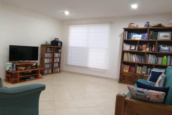 Foto de casa en venta en  , residencial marfil, guanajuato, guanajuato, 15675436 No. 10