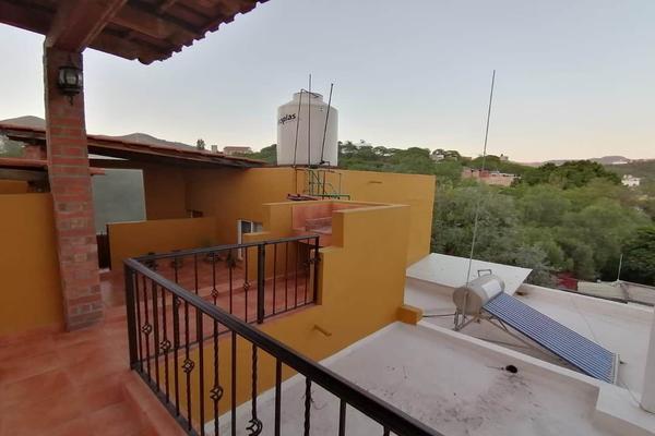 Foto de casa en venta en  , residencial marfil, guanajuato, guanajuato, 15675436 No. 11