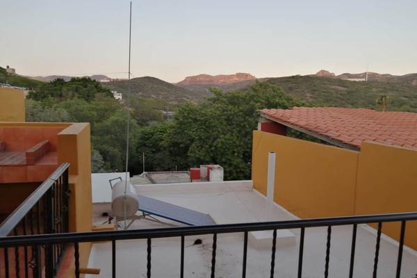 Foto de casa en venta en  , residencial marfil, guanajuato, guanajuato, 15675436 No. 14