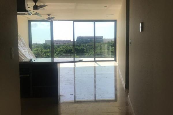 Foto de departamento en venta en residencial miranda , playa del carmen centro, solidaridad, quintana roo, 6141078 No. 03