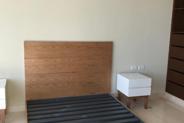 Foto de departamento en venta en residencial miranda , playa del carmen centro, solidaridad, quintana roo, 6141078 No. 04