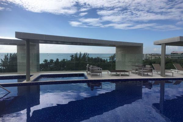 Foto de departamento en venta en residencial miranda , playa del carmen centro, solidaridad, quintana roo, 6141078 No. 20