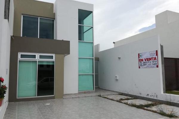 Foto de casa en renta en  , residencial monarca, zamora, michoacán de ocampo, 8887388 No. 01
