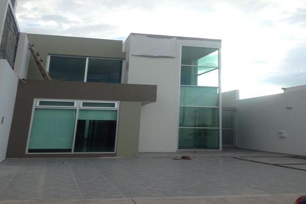 Foto de casa en renta en  , residencial monarca, zamora, michoacán de ocampo, 8887388 No. 02