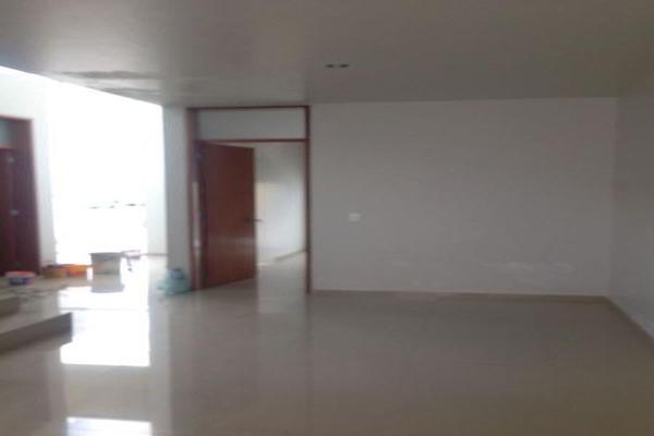 Foto de casa en renta en  , residencial monarca, zamora, michoacán de ocampo, 8887388 No. 03