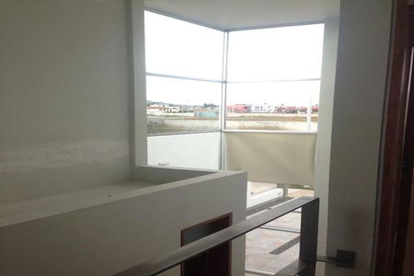Foto de casa en renta en  , residencial monarca, zamora, michoacán de ocampo, 8887388 No. 10
