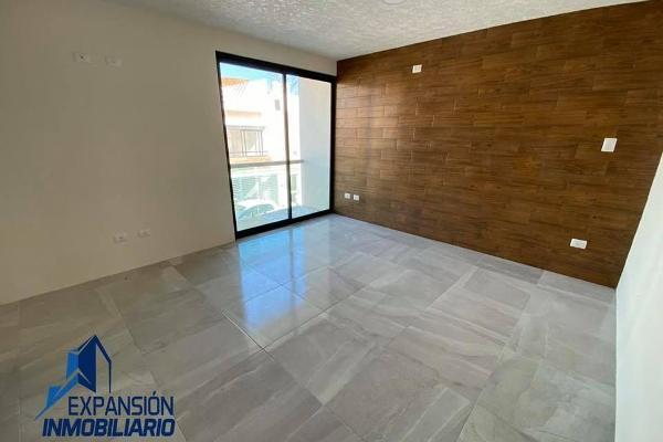 Foto de casa en venta en  , residencial monte magno, xalapa, veracruz de ignacio de la llave, 0 No. 08