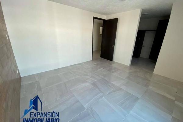 Foto de casa en venta en  , residencial monte magno, xalapa, veracruz de ignacio de la llave, 0 No. 16