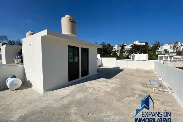 Foto de casa en venta en  , residencial monte magno, xalapa, veracruz de ignacio de la llave, 0 No. 18