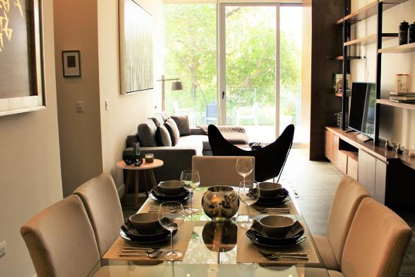 Foto de departamento en renta en  , residencial olinca, santa catarina, nuevo león, 14038210 No. 02