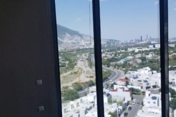 Foto de departamento en renta en  , residencial olinca, santa catarina, nuevo león, 14038210 No. 09