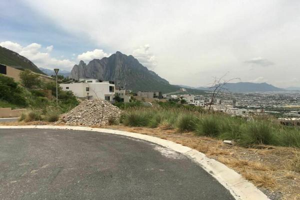Foto de terreno habitacional en venta en  , residencial olinca, santa catarina, nuevo león, 0 No. 04