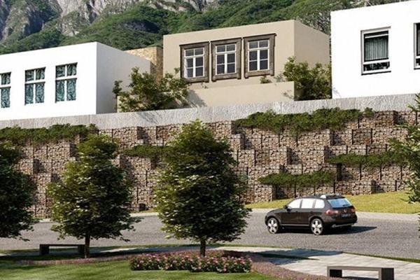 Foto de terreno habitacional en venta en  , residencial olinca, santa catarina, nuevo león, 0 No. 05