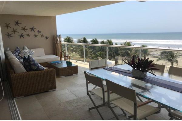 Foto de departamento en venta en residencial palmeiras , acapulco de juárez centro, acapulco de juárez, guerrero, 5896197 No. 02