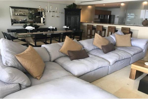 Foto de departamento en venta en residencial palmeiras , acapulco de juárez centro, acapulco de juárez, guerrero, 5896197 No. 03