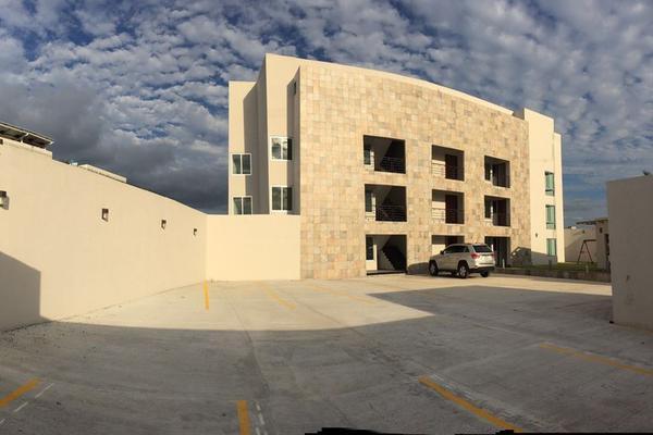 Foto de departamento en renta en residencial palmeiras , plutarco elias calles cura hueso, centro, tabasco, 8385497 No. 01