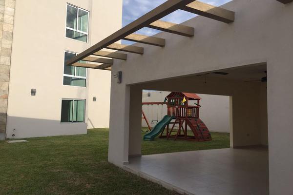 Foto de departamento en renta en residencial palmeiras , plutarco elias calles cura hueso, centro, tabasco, 8385497 No. 02