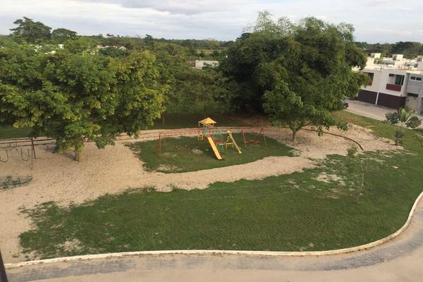 Foto de departamento en renta en residencial palmeiras , plutarco elias calles cura hueso, centro, tabasco, 8385497 No. 04