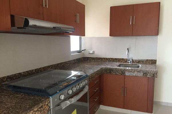 Foto de departamento en renta en residencial palmeiras , plutarco elias calles cura hueso, centro, tabasco, 8385497 No. 05