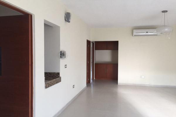 Foto de departamento en renta en residencial palmeiras , plutarco elias calles cura hueso, centro, tabasco, 8385497 No. 06