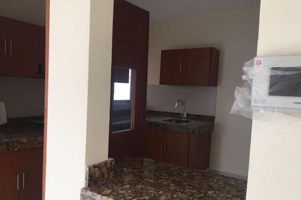 Foto de departamento en renta en residencial palmeiras , plutarco elias calles cura hueso, centro, tabasco, 8385497 No. 07