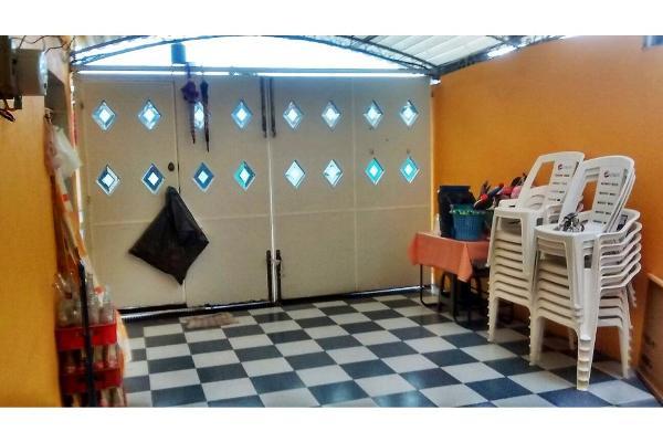 Foto de casa en venta en  , residencial paraíso ii, coacalco de berriozábal, méxico, 9307859 No. 03