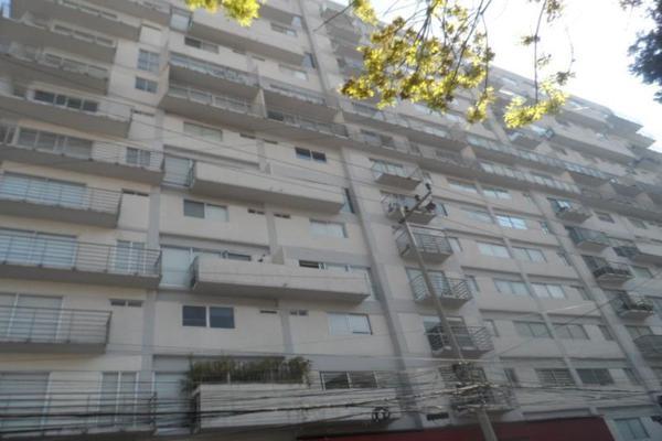 Foto de departamento en venta en residencial parque san antonio 166, carola, álvaro obregón, df / cdmx, 20169651 No. 01