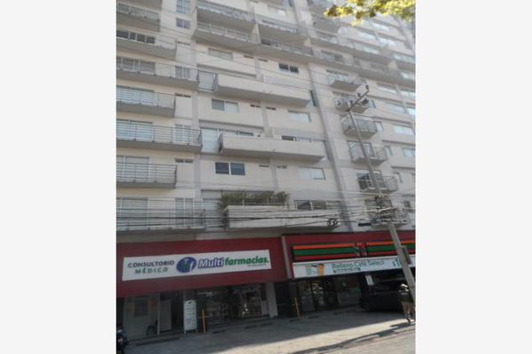 Foto de departamento en venta en residencial parque san antonio 166, carola, álvaro obregón, df / cdmx, 20169651 No. 02