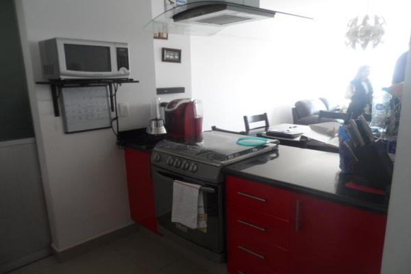 Foto de departamento en venta en residencial parque san antonio 166, carola, álvaro obregón, df / cdmx, 20169651 No. 03