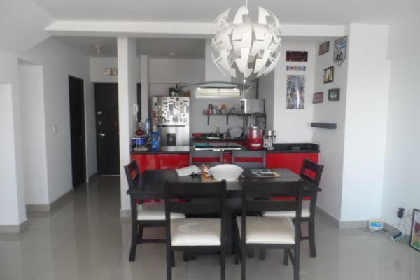 Foto de departamento en venta en residencial parque san antonio 166, carola, álvaro obregón, df / cdmx, 20169651 No. 05