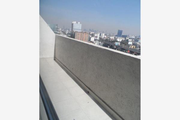 Foto de departamento en venta en residencial parque san antonio 166, carola, álvaro obregón, df / cdmx, 20169651 No. 07