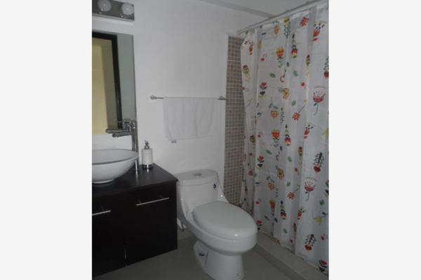 Foto de departamento en venta en residencial parque san antonio 166, carola, álvaro obregón, df / cdmx, 20169651 No. 10