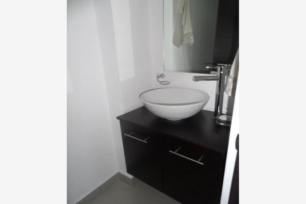Foto de departamento en venta en residencial parque san antonio 166, carola, álvaro obregón, df / cdmx, 20169651 No. 17