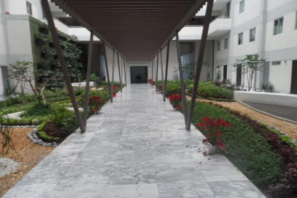 Foto de departamento en venta en residencial parque san antonio 166, carola, álvaro obregón, df / cdmx, 20169651 No. 19